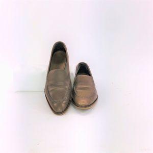 Everlane Women's 100% Brown Italian Leather Size 8